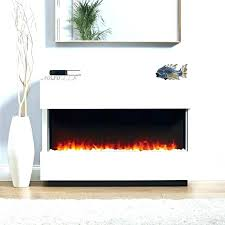 caesar fireplace flat electric fireplace flat wall electric fireplace the panoramic complete electric fireplace suite is caesar fireplace