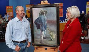 one million dollar rivera painting discovered in antiques roadshow