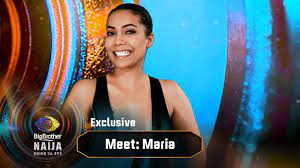 Meet Maria – BBNaija