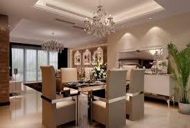 Modern Interior Design Dining Room With Design Ideas  Fujizaki - Modern interior design dining room