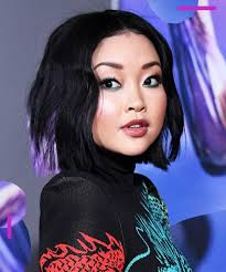 She made her film debut in люди икс: Lana Condor Net Worth And Tattoo Vergewiki