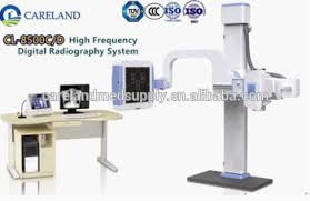 Digital Radiography 650ma Digital Radiography X Ray Machine With Fpd Buy Digital X Ray Machine Radiography Digital X Ray Machine Product On Alibaba Com