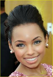 logan browning image awards 06