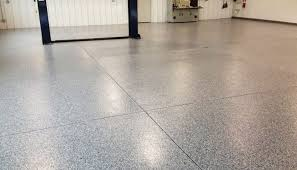providing industry leading epoxy flooring installations