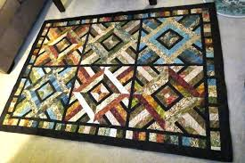 Jelly roll quilt from Missouri Quilt Company | Quilts | Pinterest ... & Jelly roll quilt from Missouri Quilt Company | Quilts | Pinterest | Bebe Adamdwight.com