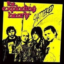 The Exploding Hearts Albums Songs And News Pitchfork