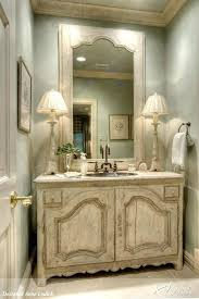 French country bathroom designs Traditional French Country Bathroom Designs Particularly Lovely French Inspired Powder Room Bath Sink Note Have Mostfinedupclub French Country Bathroom Designs Particularly Lovely French