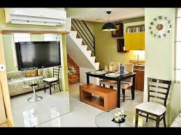 Small Picture Small Row House Design Philippines Ideasidea
