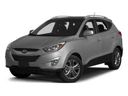 View similar cars and explore different trim configurations. 2014 Hyundai Tucson Ratings Pricing Reviews And Awards J D Power