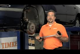 Finding Wheel Axle Nut Torque Specs Know Your Parts