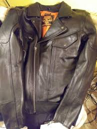 black real leather jacket milwaukee leather name brand clothing shoes in allentown pa offerup