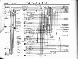 1972 Ford Ranchero Wiring Diagram Ford Falcon Wiring-Diagram