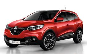 new car release 2015 ukRenault to release new Kadjar crossover vehicle in hopes of