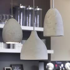 image of concrete pendant light diy diy fogy shang concrete bamboo pendant light such