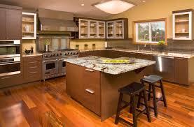 asian kitchen design images AllstateLogHomes regarding Asian kitchen style  Asian Kitchen Style That Bring The Natural