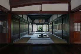 Le Lotus Bleu Rjex Traditional Japanese Style House. apartment color  schemes. interior design small ...