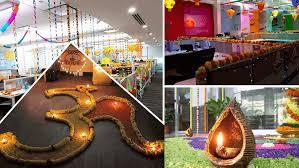 Fun ideas for the office Gingerbread Diwali Celebration Ideas Greatbuyz Diwali Celebration Ideas In Office Creative Ideas For Fun