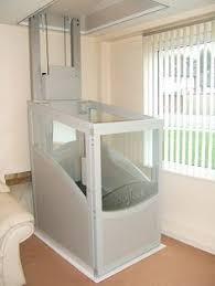 wheelchair lift for home. Plain Home Pollock Wheelchair Lift In For Home