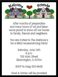 party invite examples housewarming party invite wording cimvitation