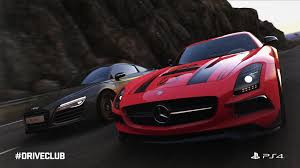 new car game release dateNew Driveclub Screenshots at 8K 8000 x 4500 Resolutions Show