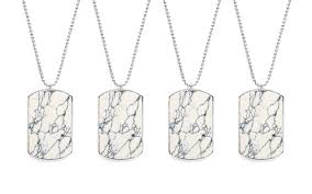white moth jewelry marble silver marble pendant group