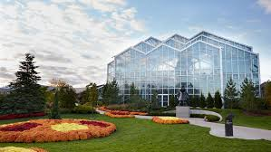 meijer gardens welcomes 12 millionth visitor