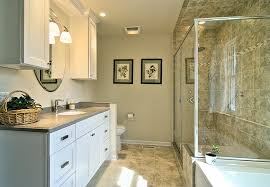 Complete Bathroom Remodel On Bathroom With Complete Remodel 12