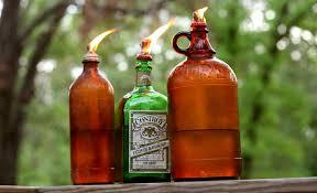 old timer jug lanterns