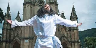 Si Jesús volviera hoy