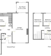 Small Picture Blank House Floor Plans Templates Free Home Design Ideas Images