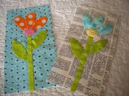 Fusible for Quilting: Tips for Using Fusible in Appliqué & Quilted Flowers Adamdwight.com