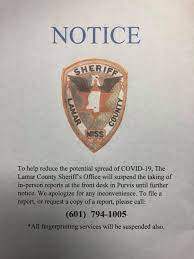 Maybe you would like to learn more about one of these? Lamar County Sheriff Office Home Facebook