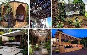 15 diy pergola plans ideas you can build in your garden