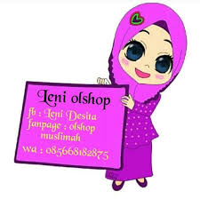 Discover more posts about kartun. Olshop Muslimah Home Facebook