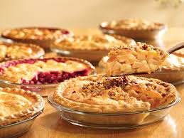 Freshly Baked Pie Weavers Orchard