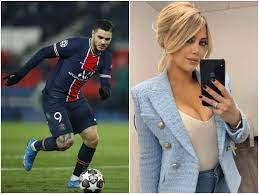 Mauro Icardi: Having sex with his wife several times a day; Revealing the  secret of Argentine star Icardi's fitness !! - argentina star mauro  icardi's wife wanda nara reveals about husband's fitness - Archyde