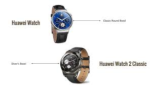 huawei watch 2 classic. the_huawei_watch_2_and_the_huawei_watch_2_classic huawei watch 2 classic