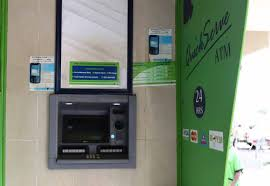 Mpesa Withdrawal Chart How To Withdraw Money From Mpesa Via An Atm Hapakenya