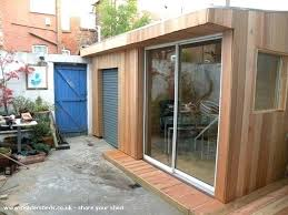 garden office shed. Small Garden Office Shed One Grand Designs From Buildings