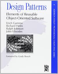 Programming Design Patterns Gorgeous Design Patterns Elements Of Reusable ObjectOriented Software