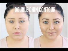 get rid of double chin 5 min express routine you countour round face contour