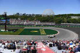 Canadian Grand Prix Grandstand 12 Seating Chart Best Places To Watch The Canadian F1 Grand Prix Enterf1 Com