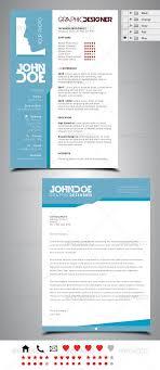 resume cv design templates by robisklp graphicriver resume cv design templates resumes stationery