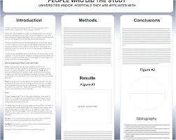 Folding Poster Template Medical Poster Template Dazzleshots Info
