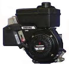 Briggs & Stratton, Kohler and Tecumseh Engines.