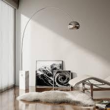 arco lighting. Lighting:Inspiring Flos Arco Led Floor Lamp Deplain Com Parts Replica Ebay Dimensions Lighting