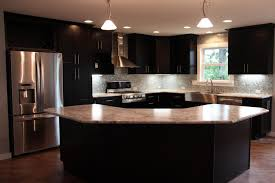 curved kitchen island intended for nice islands architecture 6