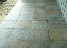 outdoor stone tile stone porch flooring options outdoor stone tile