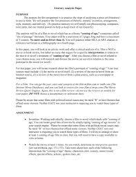 Analysis Paper Apa Format Papakcmi Corg