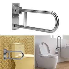 handicap rails handicapped bariatric toilet seat riser disabled medical safety helper toilet aids bathtub grab bar stool support bathroom equipment frame